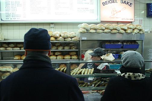 Brick lane, la ou migrent les casquettes en cuir avant de mourir.